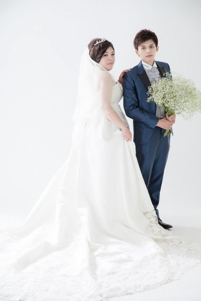 我的婚紗│曼哈頓婚禮新人評鑑