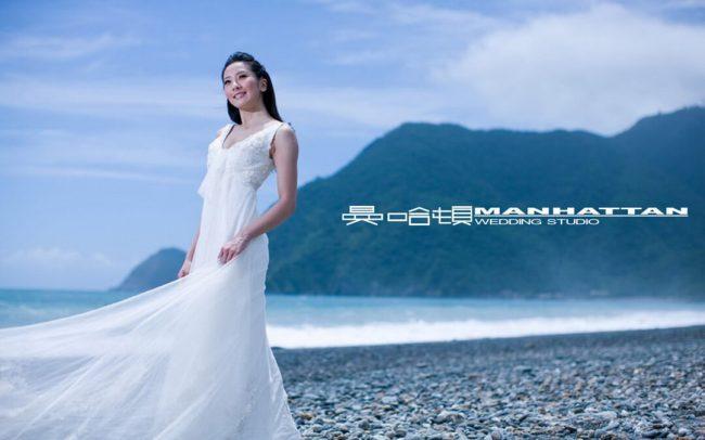 婚紗攝影 中壢曼哈頓