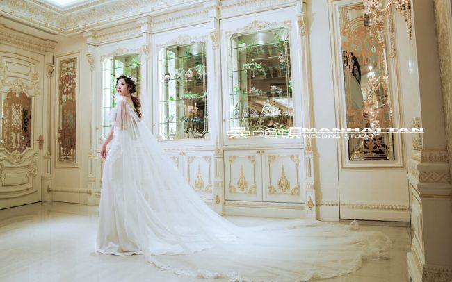 中壢曼哈頓婚紗-婚紗攝影