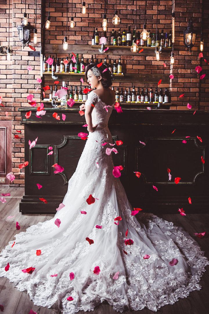 中壢曼哈頓婚紗 Manhattan|婚紗推薦 婚紗攝影心得分享