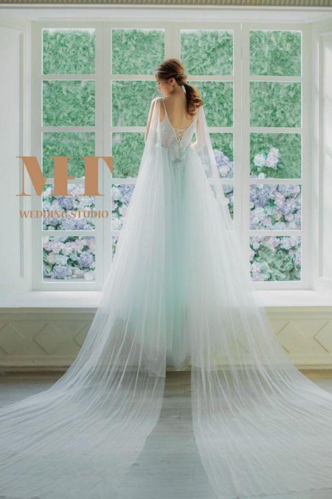 中壢曼哈頓婚紗 婚紗禮服