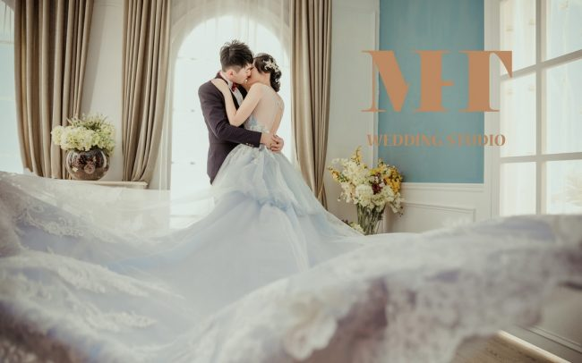 中壢曼哈頓 婚紗攝影