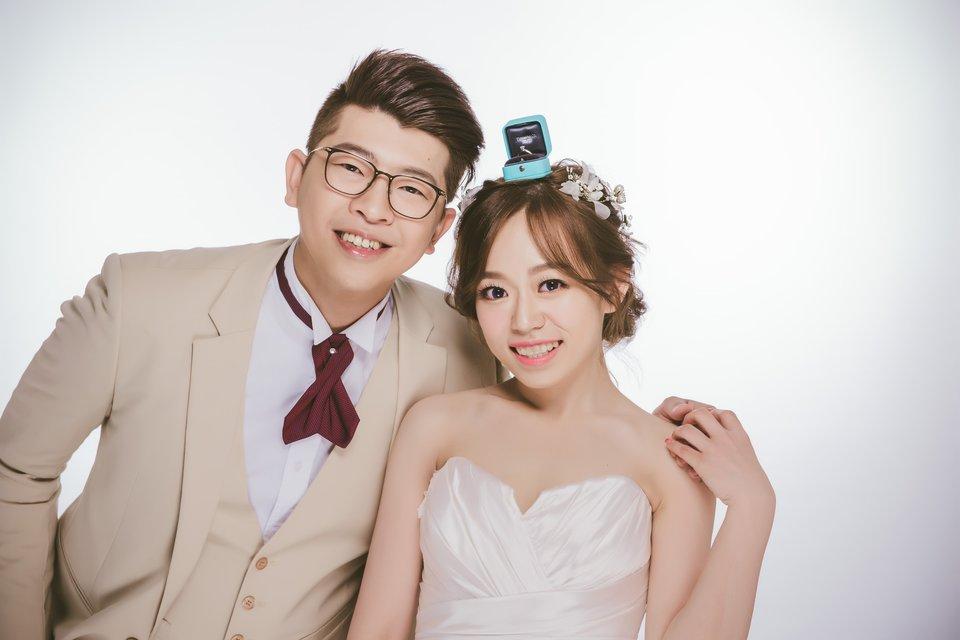 曼哈頓婚紗中壢店 新人評鑑4